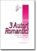 3 Autori romantici