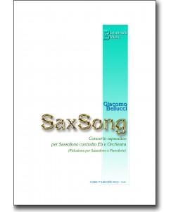 Saxsong