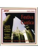 Festiva Cantica CD