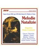 Melodie natalizie CD