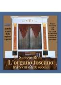 L'organo toscano tra XVIII e XIX secolo CD