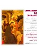 Concerto di Natale CD