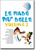 Le fiabe più belle vol 2 + 2CD