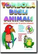 Tombola degli animali + CD
