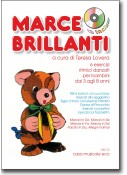 Marce brillanti + CD