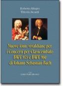 Nuove Fonti Vivaldiane per i Concerti BWV 975 e 980 di J.S.Bach