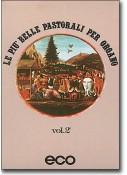 Le più belle pastorali per Organo vol. 2