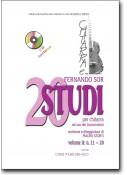 20 Studi Vol 2 n. 10-20 + CD