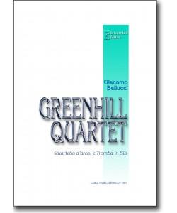 Greenhill quartet