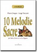 10 Melodie Sacre