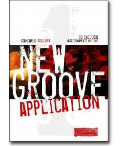 New Groove vol 1 - Application + CD