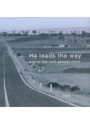 He leads the way CD
