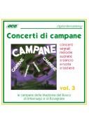 Concerti di Campane vol 3 CD