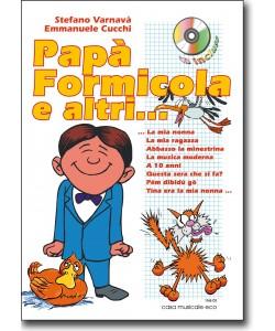 Papà Formicola e altri... + CD