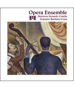 Opera Ensemble CD
