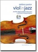 Violinjazz + CD