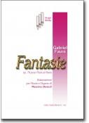 Fantasie op. 79 per Flute et Piano
