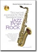 Tecniche avanzate per Sassofono jazz, pop, rock