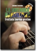 La chitarra brasiliana + CD