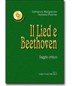 Il Lied e Beethoven + CD (usato)