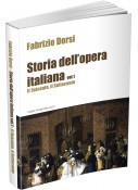 Storia dell'opera italiana vol.1