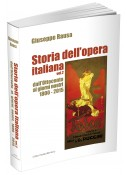 Storia dell'opera italiana vol.2