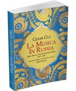La musica in Russia
