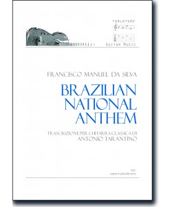 Brazilian National Anthem (Digital Download)