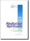 Méditation spirituelle