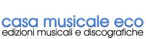 Casa Musicale Eco