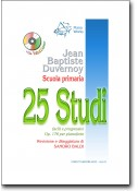 25 Studi + CD