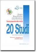 20 Studi + CD