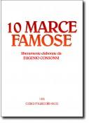 10 Marce famose