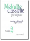 Melodie classiche per organo vol 2
