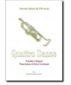 4 Danze