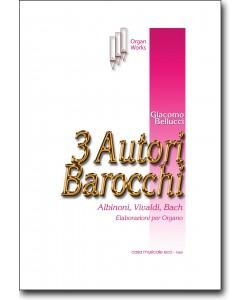 3 Autori barocchi