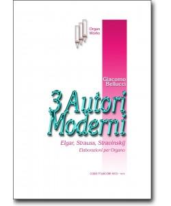 3 Autori moderni