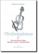 Violininsieme vol 1