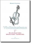 Violininsieme vol 1