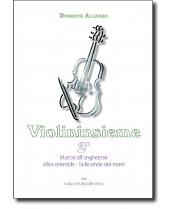 Violininsieme vol 2