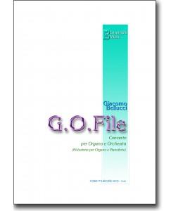 G.O. File