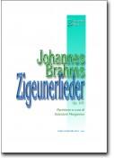 Zigeunerlieder op. 173