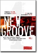 New Groove Vol 1 + CD