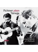 Fichtner plays Tarrega CD