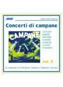 Concerti di Campane vol 2 CD