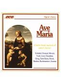 Ave Maria - Celebri brani mariani CD
