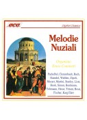Melodie nuziali CD