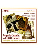 Organs and Organist of 800 CD