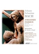 Johannes Passion CD