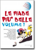 Le fiabe più belle vol 1 + 2CD